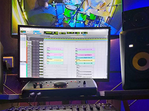 Music Production Courses in chennai